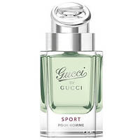 Туалетная вода - тестер Gucci by Gucci Sport Pour Homme, 90 мл