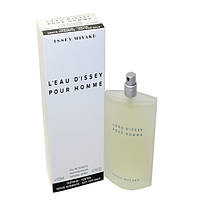 Туалетна вода тестер Issey Miyake l'eau d'issey Pour Homme, 100 мл