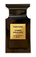 Туалетная вода - тестер Tom Ford Amber Absolute (Том Форд Амбе Абсолют), 100 мл