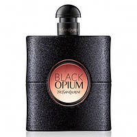 Туалетная вода - тестер Yves Saint Laurent Black Opium Eau de Toilette, 100 мл