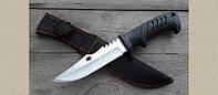Охотничий нож Columbia P005+чехол, фото 1