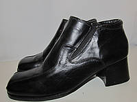 GREEN FIELDS _стильные нарядные ботинки _ 39р 24.5