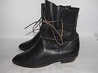 ELASTOMERE _ нарядные кожаные ботиночки _6р _25см