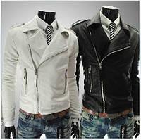 Стильная  куртка-косуха