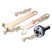 Электрическая дрель переменная угловая шлифовальная машина шатун комплект преобразователя