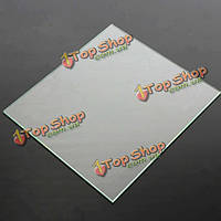 3-я согревающая кровать принтера reprap пластина каленого стекла 200 * 213мм