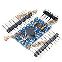 328p микроконтроллеров atmega328 5В 16МГц совместимых с Arduino PRO Mini модуль доски