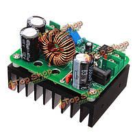 600Вт постоянного тока повышающий преобразователь повышающий модуль мобильного питания