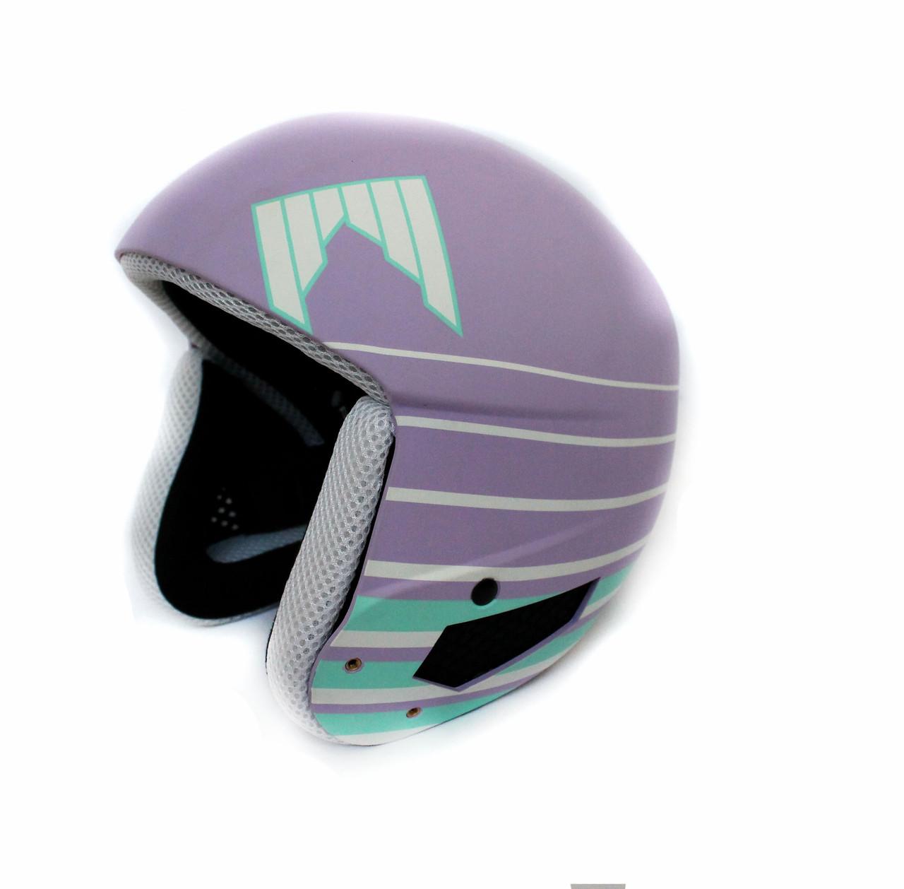 Шлем  Shred Mega  Lilaac (M/L) 55 - 58 см