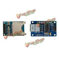 Enc28j60 Ethernet сетевой модуль + карточка SD модуль совместим с Arduino