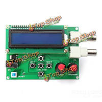 С DDS генератор сигналов низкочастотный тест ДДС генератор