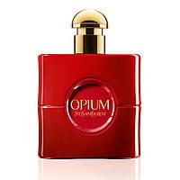 Тестер - парфюмированная вода Yves Saint Laurent Opium Edition Collector