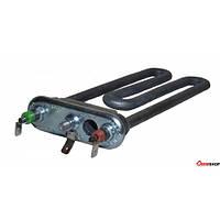 ТЭН Thermowatt 1800W | 190 mm для стиральной машины Indesit, Ariston