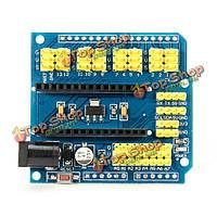 328p многофункциональная плата расширения В3.0 для Arduino Uno на нано