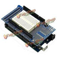 Прото щит В3 + Р3 mega2560 atmega2560 по мере того-16au набор для Arduino