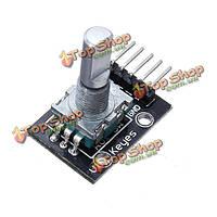 5шт 5В ки-040 поворотный энкодер модуль для Arduino AVR и пос