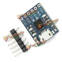 Cjmcu CP2102 USB к ТТЛ/модуль последовательного загрузчика для Arduino