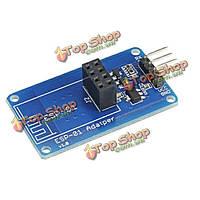 Esp8266 серийный Wi-Fi беспроводной особ-01 модуль адаптера 3.3V 5V совместимый для Arduino