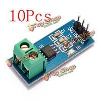 30А 10шт новый диапазон датчика тока acs712 модуль совет
