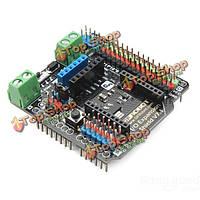 Датчик v7 с открытым исходным кодом IO плата расширения совместима Arduino