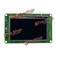 STM32f746g-дискотека STMicroelectronics STM32f7 средства разработки