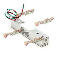 Yzc-133 5кг электронные кухонные весы тензодатчик взвешивания датчик