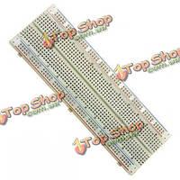 Тест развивать поделки 830 точек пайки печатных плат хлеб доску для MB-102 mb102