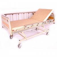 Медицинская кровать четырехсекционная OSD-91EU
