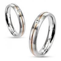 Женское кольцо Aurora R-M2127