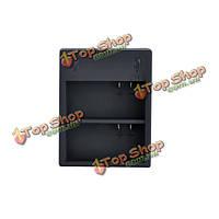5В 2а USB двойное зарядное устройство для камер GoPro Hero 3 3+