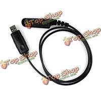 Программирования USB кабель для Motorola gp328 gp338 gp340 рации
