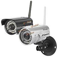 Sricam ap-003 сети беспроводной открытый водонепроницаемый IP-камера безопасности