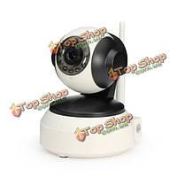 S6206y беспроводной IP-камера безопасности с разрешением 720p P2P ночного видения удаленный монитор стандарта onvif 2.0
