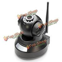 S6207y беспроводной IP-камера безопасности с разрешением 720p P2P ночного видения удаленный монитор стандарта onvif 2.0