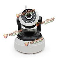 S6203y CMOS сенсор 720p HD беспроводная IP P2P камеры слежения ночного видения