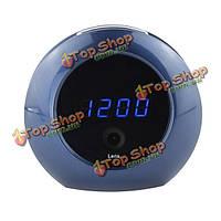 YS-rv08 1080p IP Wi-Fi p2p часы скрытой тревоги встроенной камеры обнаружения движения объектива