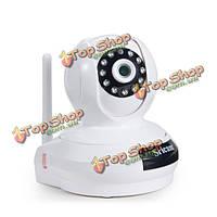 Sricam SP-019 камеры видеонаблюдения безопасности поддержка 128g карты ONVIF IR беспроводная камера P2P 1080p 2.0мp IP