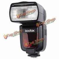 Godox TT685C е-время_жизни LCD  вспышка Speedlite для Canon ЭОС камера серии