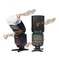 Triopo TR-960 II вспышка Speedlite ручной зум для Nikon Canon DSLR камеры Pentax