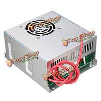 40Вт питания мини-лазера СО2 резиновый штамп гравер резак 110/220В