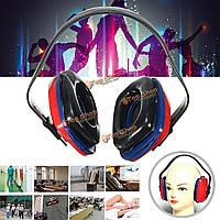 Регулируемые гарнитура сна наушники защиты органов слуха шума средства защиты органов слуха безопасности