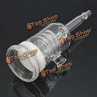 Г.Д. - 12 стекло аквариума co2 диффузор винтового типа traight порт диффузный Распылитель