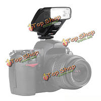 Вспышка на камере вспышки для JY-610 II DSLR камеры Nikon Canon viltrox, фото 1