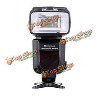 Flash 1/8000s hss master i-ttl speedlite для MCO910 sb910 d7100 d7000 d5300 d5200 d5100 Nikon mcoplus D800 D600