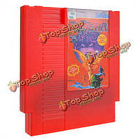 Athena 72 контактный 8бит картридж игры карты для NES Нинтендо