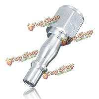 1/4-дюйма английский женский быстрой смены навесного оборудования врезной пневматический инструмент фитинга разъемы компрессора