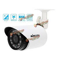 Пуля водонепроницаемый видеонаблюдения камеры безопасности объектив 3.6mm ИК-день ночь S596 700TVL kkmoon