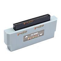 FC Нес 60 контактов на 72 контактов адаптер конвертер для Нинтендо NES консоли системы