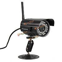 Sricam SP-013 камеры видеонаблюдения IP-безопасности беспроводной водонепроницаемый P2P ночное видение IR LED