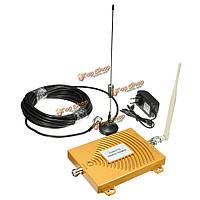 CDMA/шт 850/1900МГц повторитель сигнала мобильного телефона усилитель руля нам подключить